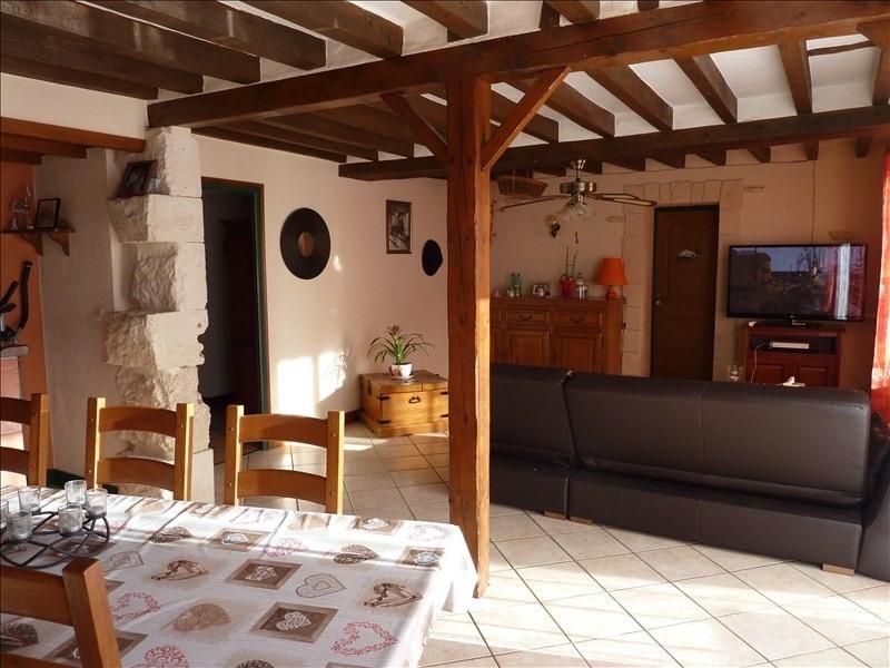 Vente maison / villa Cosne cours sur loire 173000€ - Photo 7