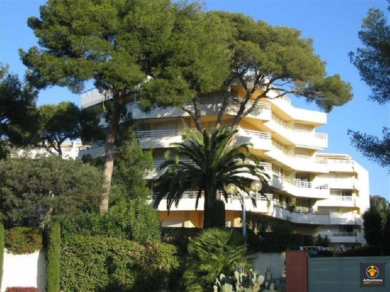 Vente appartement St raphael 97 000€ - Photo 1