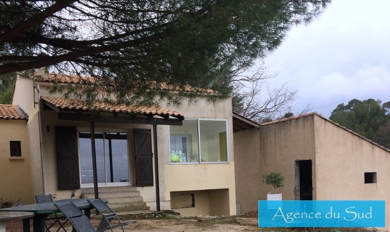 Vente maison / villa Mimet 550 000€ - Photo 2