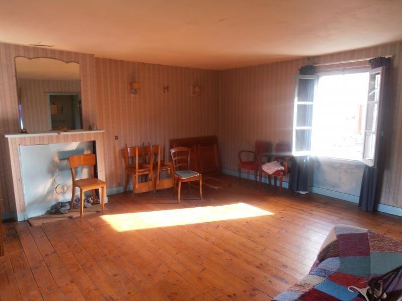 Sale house / villa Royeres 159000€ - Picture 6