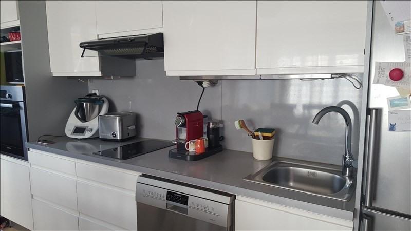Vente appartement Torcy 219000€ - Photo 5