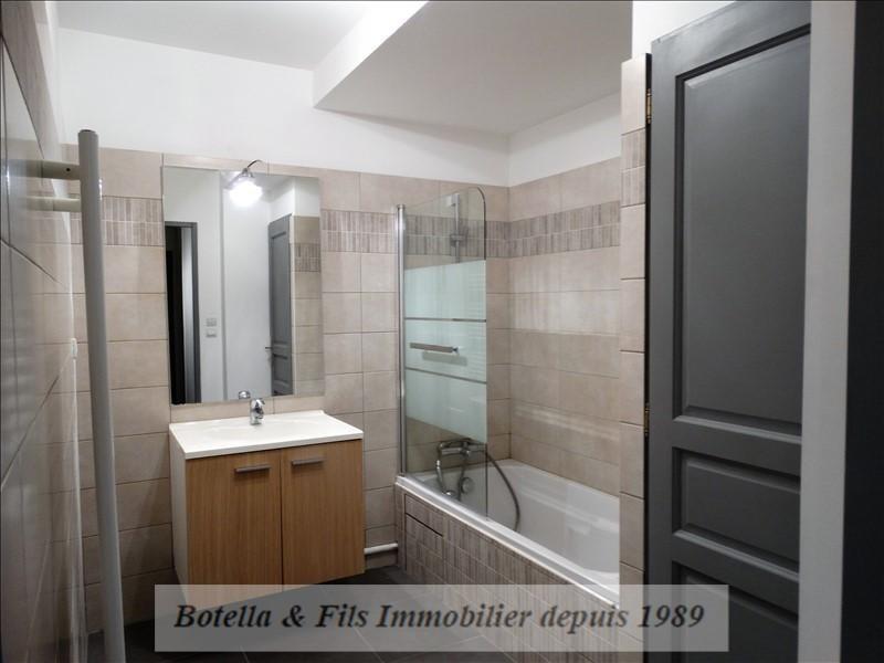 Sale apartment Bagnols sur ceze 149000€ - Picture 5