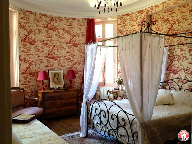 Vente de prestige maison / villa Douville 1600000€ - Photo 10
