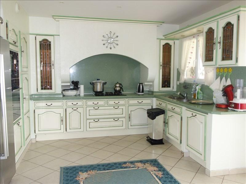 Sale house / villa Bourgoin-jallieu 449000€ - Picture 3
