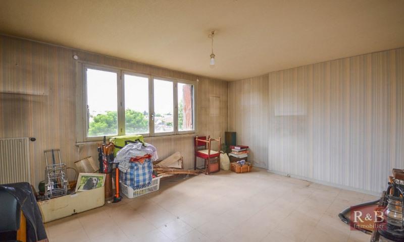 Vente appartement Les clayes sous bois 147000€ - Photo 2