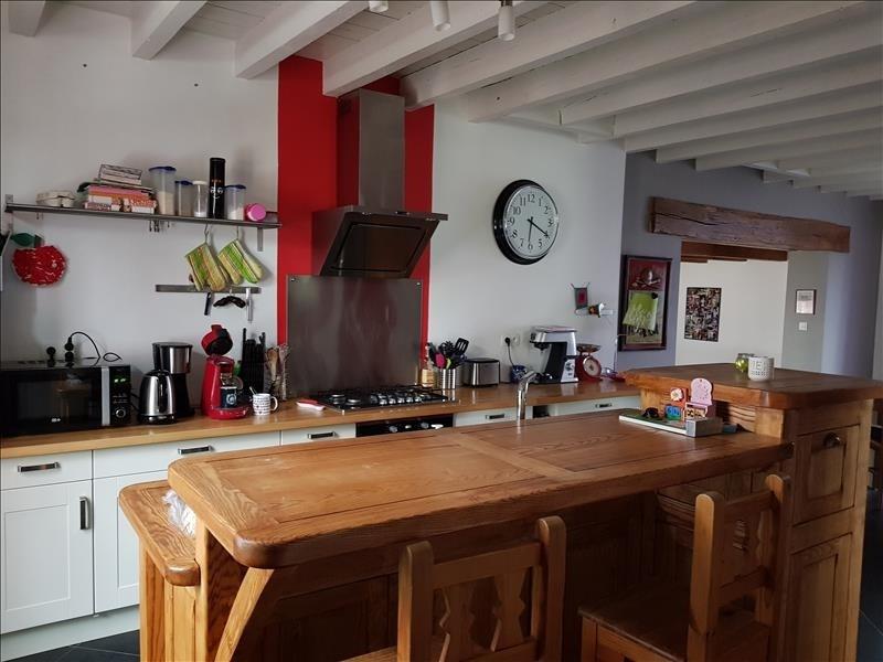 Vente maison / villa Neuilly le real 195000€ - Photo 2