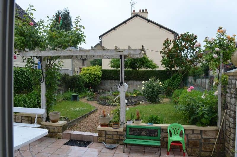 Vente maison / villa Le mêle sur sarthe 175000€ - Photo 1