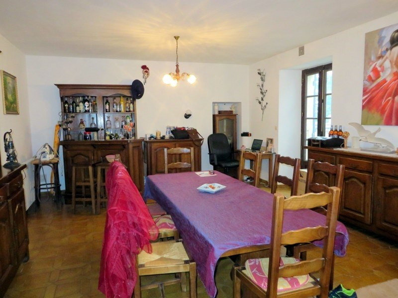 Sale house / villa St martin de gurcon 315000€ - Picture 4