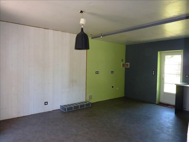 Vente maison / villa St christophe du ligneron 118250€ - Photo 4