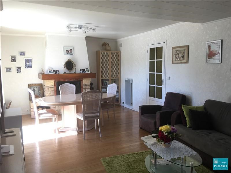 Vente maison / villa Morangis 392000€ - Photo 2