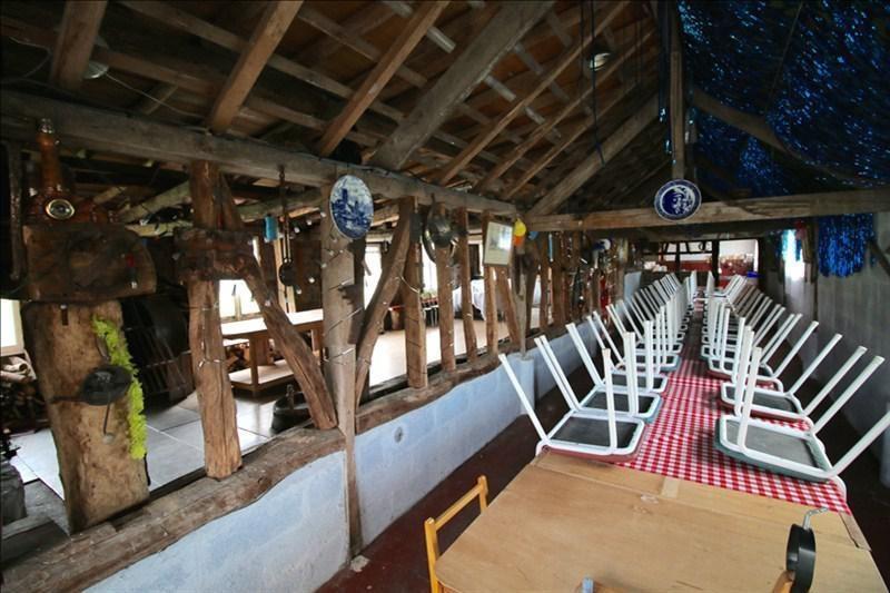 Vente maison / villa Conches en ouche 420000€ - Photo 9