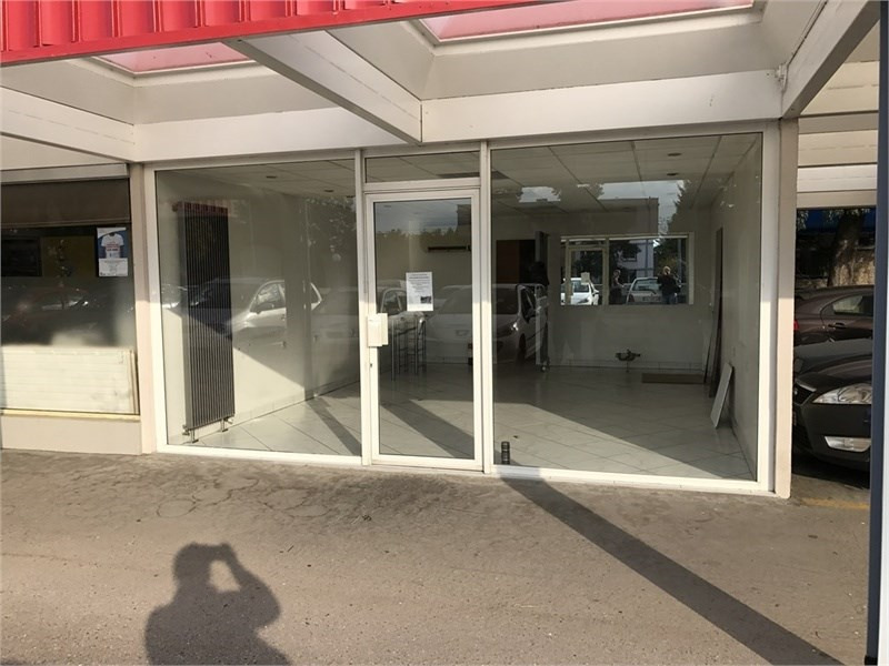 Vente Local commercial Bron 0