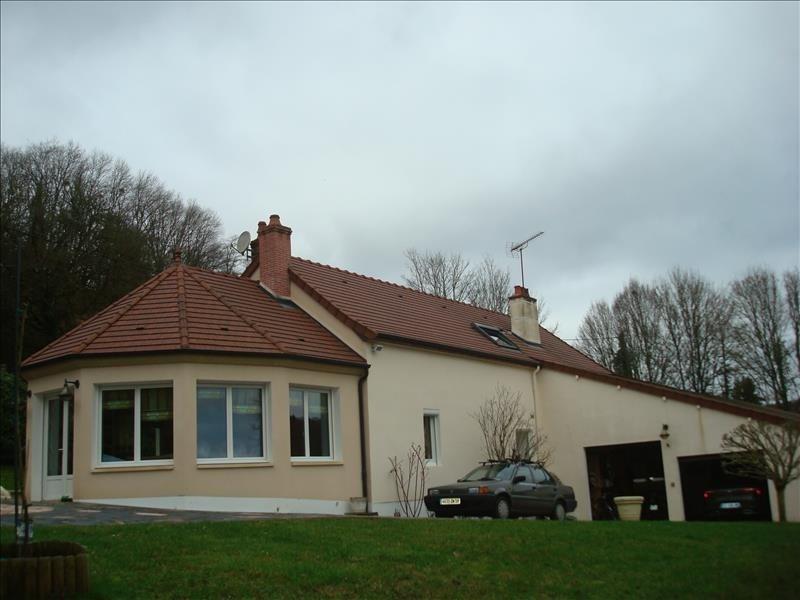 Sale house / villa Montigny aux amognes 295000€ - Picture 9