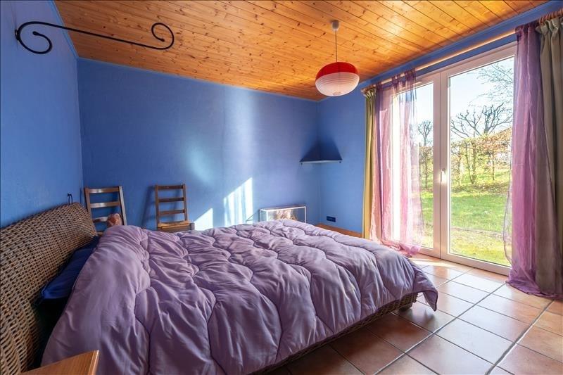 Vente maison / villa Sorans les breurey 239000€ - Photo 7