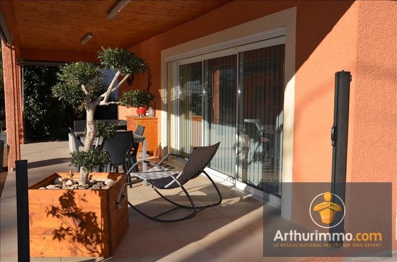Vente maison / villa Annonay 297000€ - Photo 2