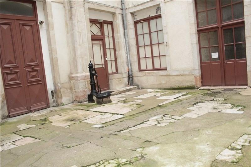 Sale apartment Tournus 60000€ - Picture 5