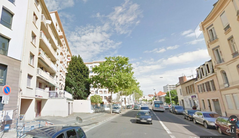 Location appartement Lyon 8ème 638€ CC - Photo 3