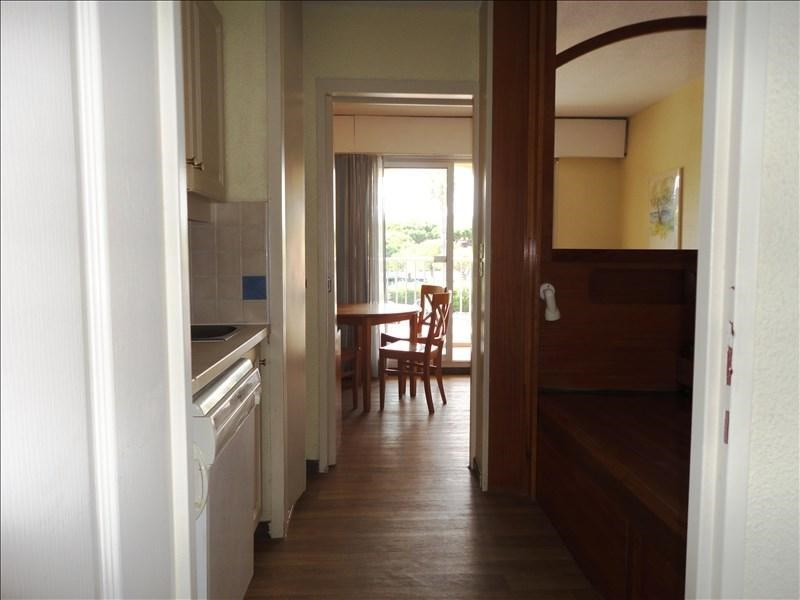 Verhuren  appartement Hyeres 450€ CC - Foto 4