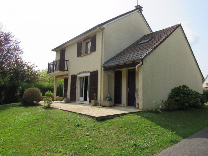 Sale house / villa Lesigny 385 000€ - Picture 2