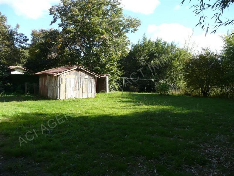Sale house / villa Mont de marsan 150000€ - Picture 2
