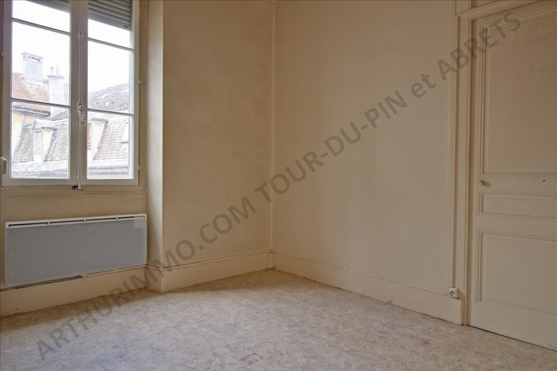 Produit d'investissement appartement Le pont de beauvoisin 65 000€ - Photo 5