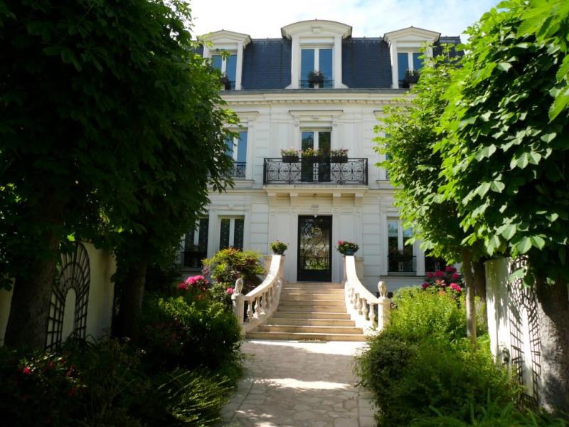 Vente de prestige maison / villa Fontenay-sous-bois 3585000€ - Photo 3
