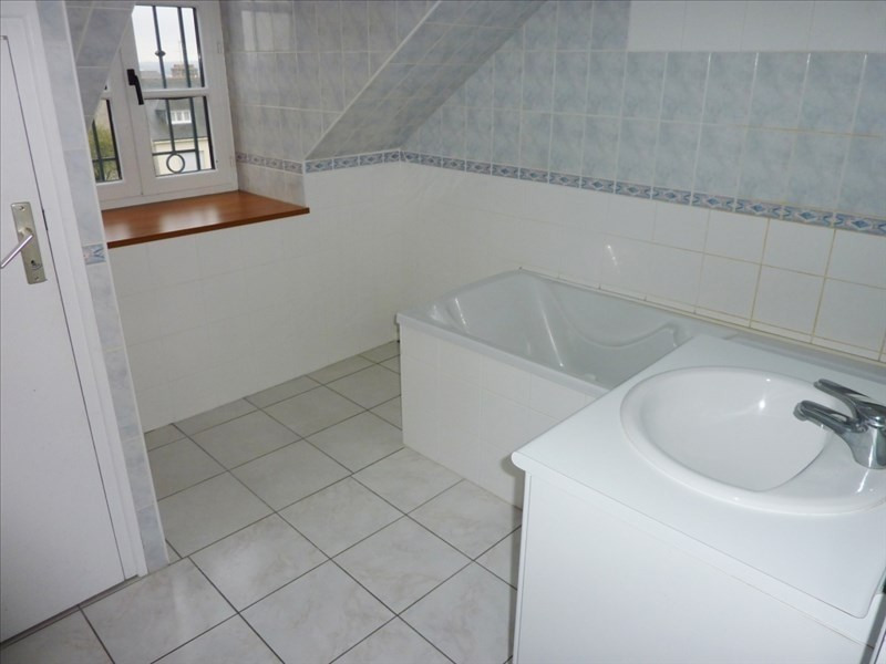 Vente appartement Fougeres 93600€ - Photo 6