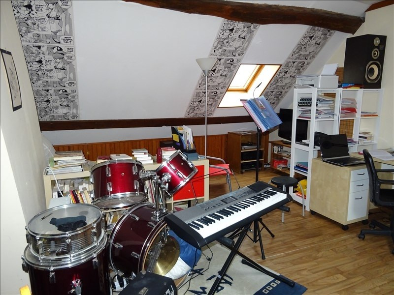Sale house / villa Maisoncelles en brie 226000€ - Picture 3
