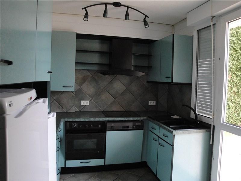 Venta  casa Montbeliard 159000€ - Fotografía 3