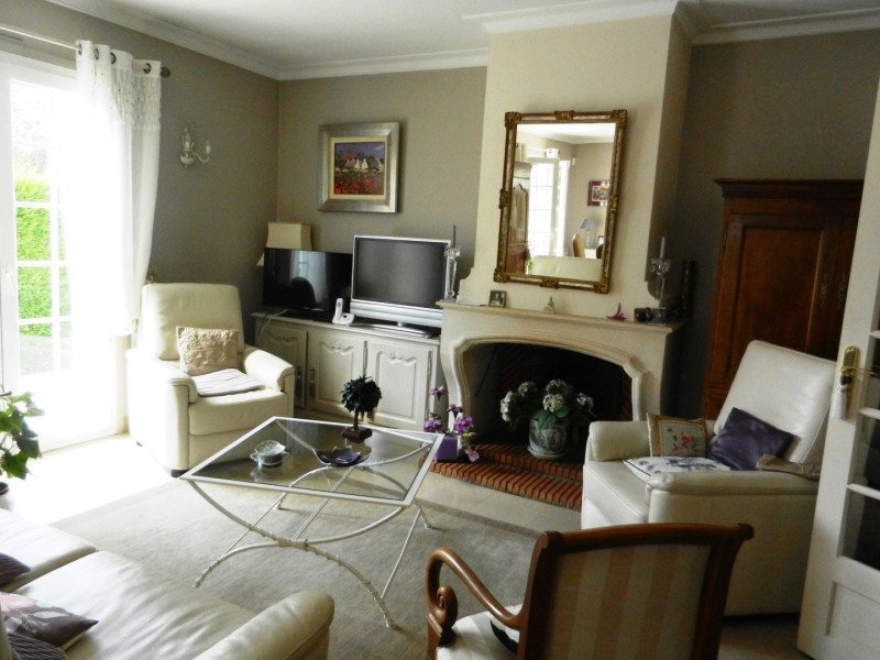 Sale house / villa Le mans 330 750€ - Picture 4