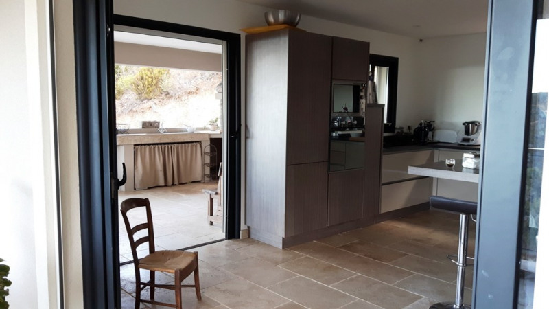 Sale house / villa Albitreccia 670000€ - Picture 7