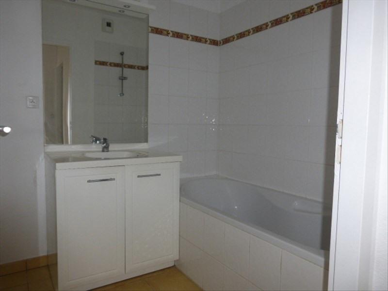 Sale apartment Rochefort 86000€ - Picture 3