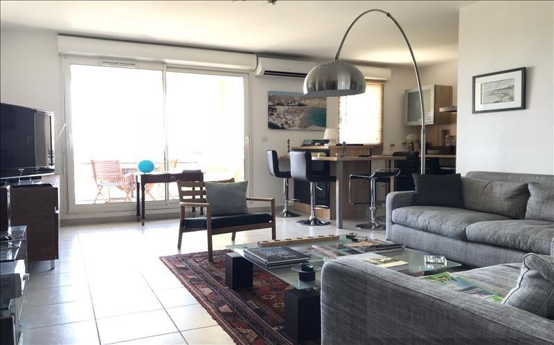 Vente appartement Aix en provence 294000€ - Photo 2