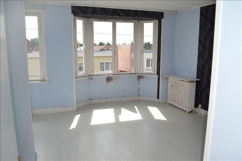 Sale house / villa Henin beaumont 69900€ - Picture 2