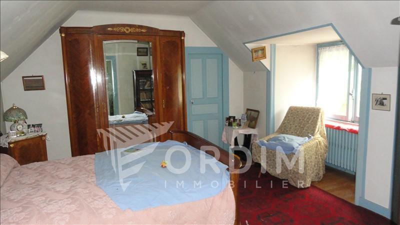 Sale house / villa Aillant sur tholon 148500€ - Picture 9