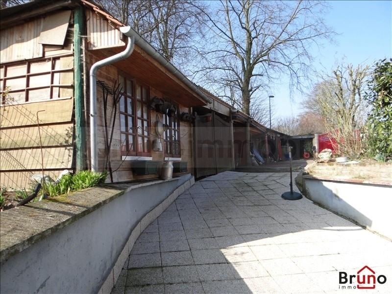 Verkoop  huis Nouvion  - Foto 9