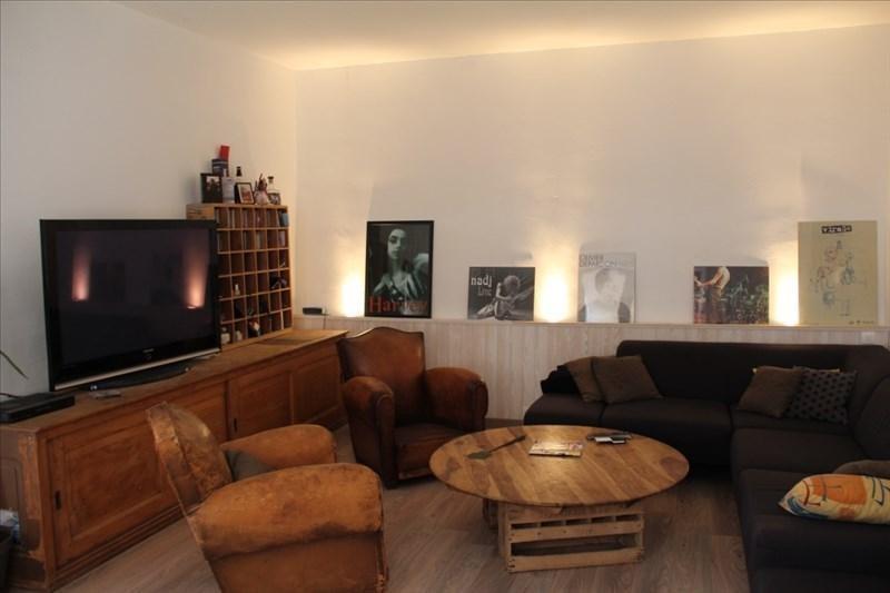 Vente maison / villa La tour du pin 215000€ - Photo 5