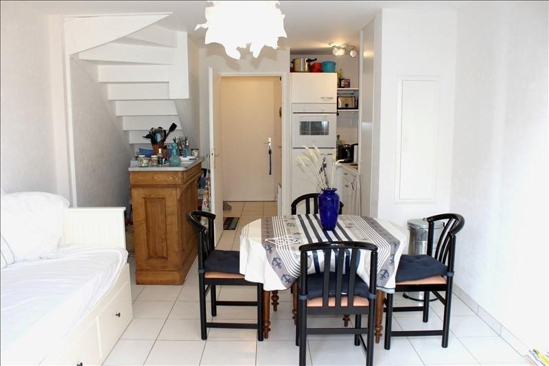 Vente maison / villa Fort mahon plage 154500€ - Photo 2
