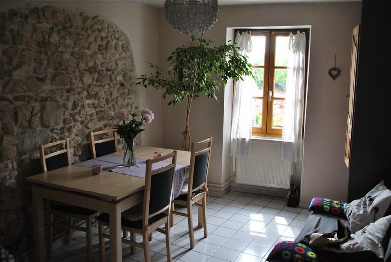 Sale house / villa Montereau fault yonne 155150€ - Picture 3