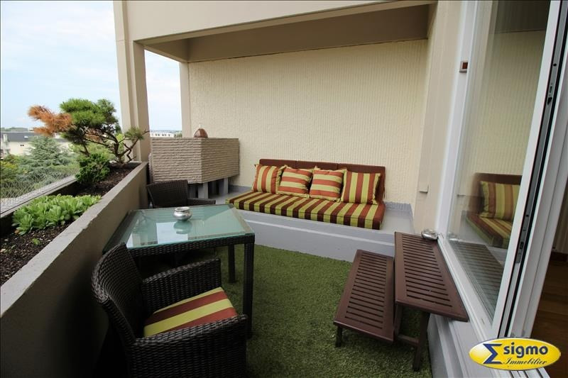 Sale apartment Chatou 369 000€ - Picture 10