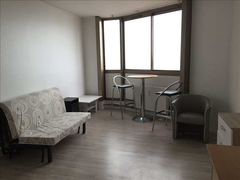 Location appartement Dunkerque 400€ CC - Photo 1