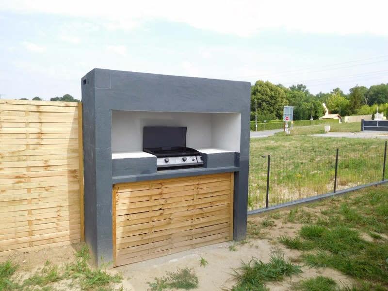 Sale house / villa St andre de cubzac 220000€ - Picture 7