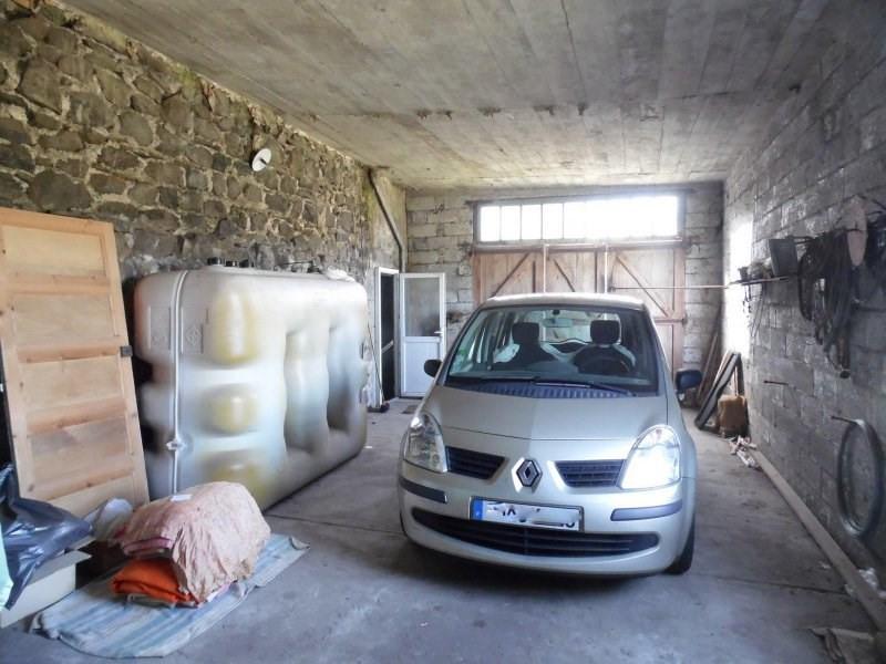 Vente maison / villa Les vastres 168000€ - Photo 10