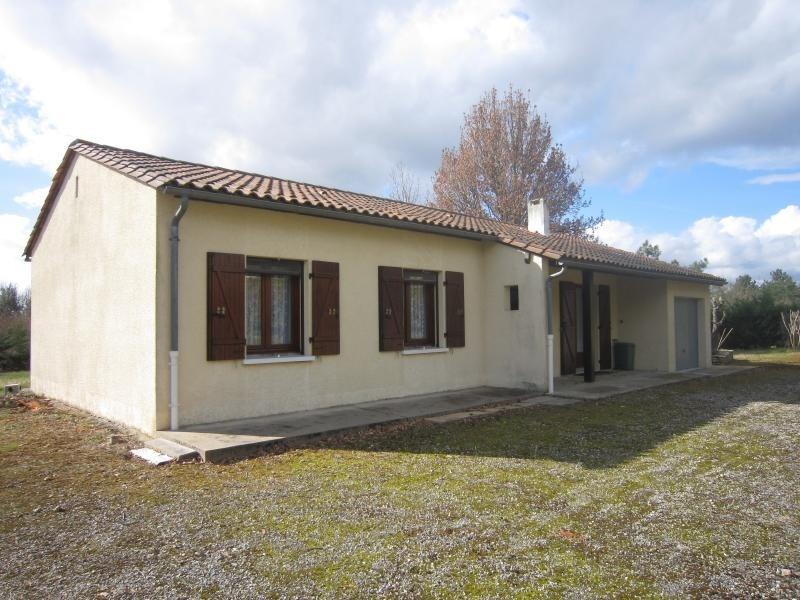 Vente maison / villa Campagne 150000€ - Photo 1
