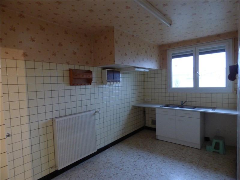 Vente maison / villa Environs de mazamet 115000€ - Photo 4
