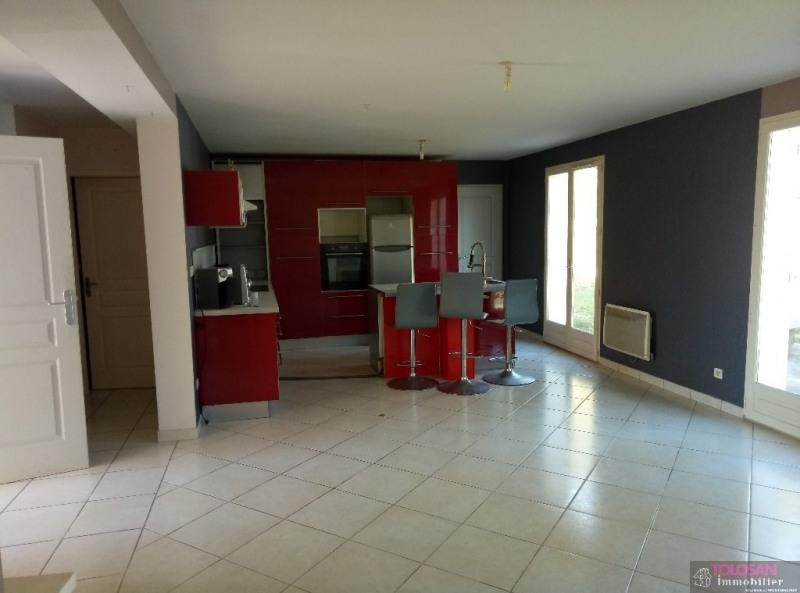 Produit d'investissement maison / villa Baziege 2 pas 315000€ - Photo 4