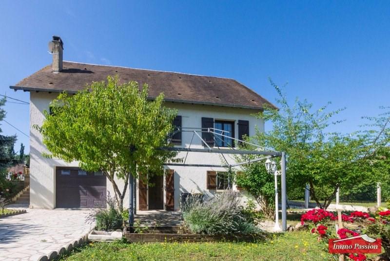 Sale house / villa Le lardin st lazare 183600€ - Picture 1