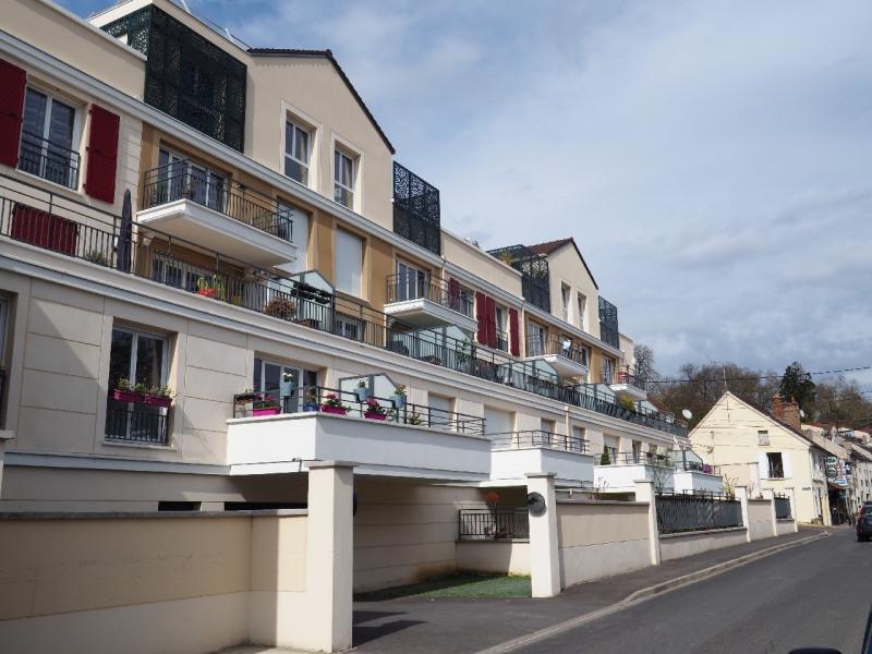 Sale apartment Le mee sur seine 299000€ - Picture 1