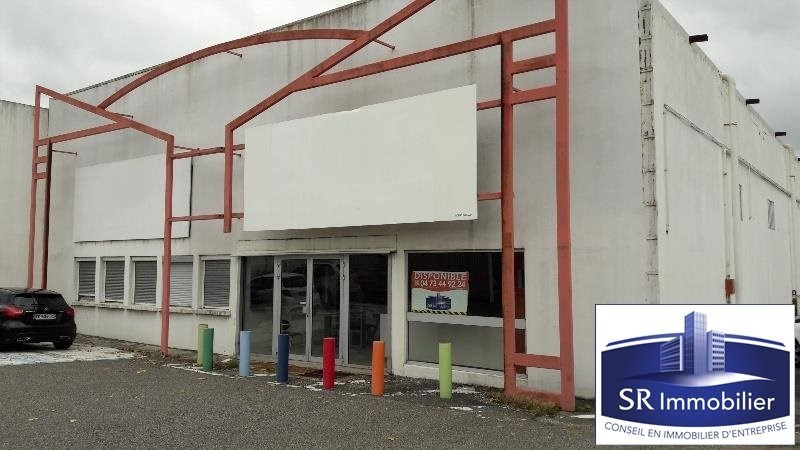 Vente Local commercial Aubière 0