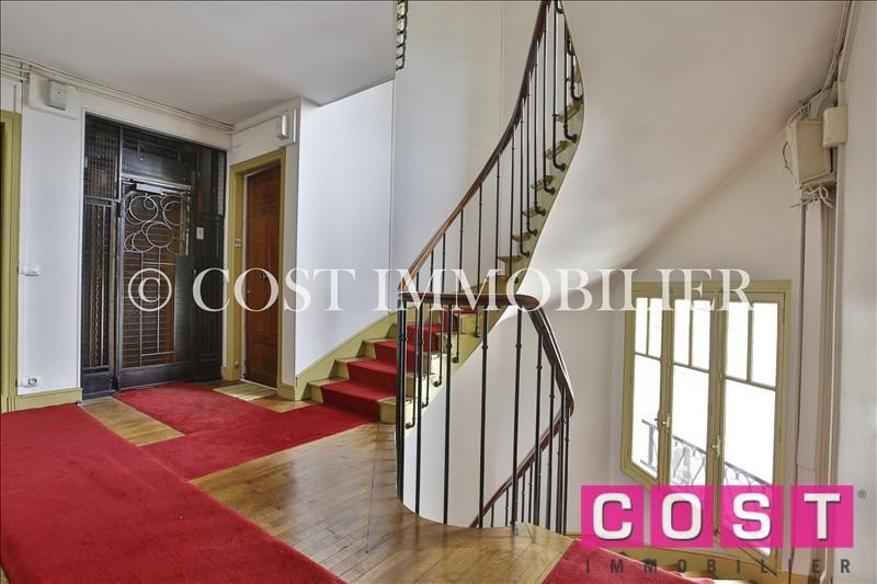Venta  apartamento Courbevoie 525000€ - Fotografía 9